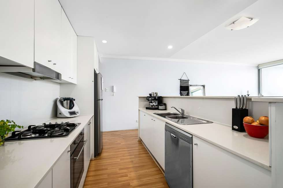 Second view of Homely apartment listing, 21/1-11 Murray Street, Waterloo NSW 2017