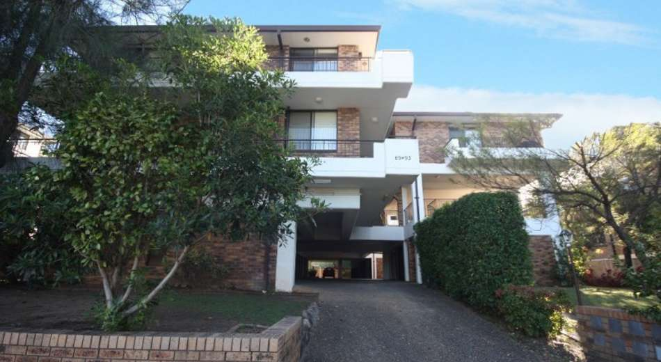 Level 1/1/89 Regatta Road, Five Dock NSW 2046