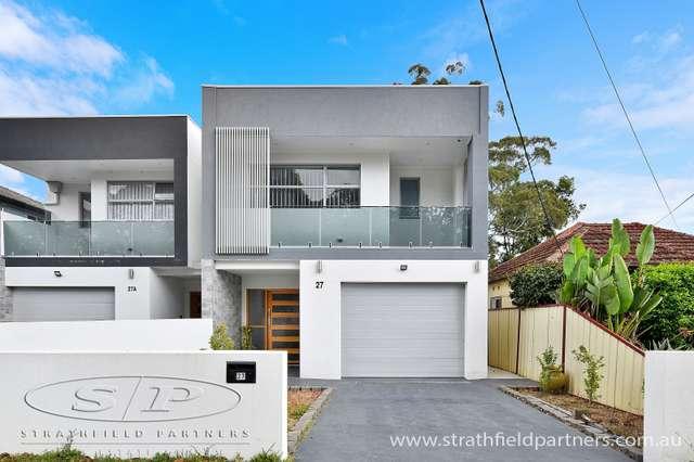 27 Mons Street, Condell Park NSW 2200