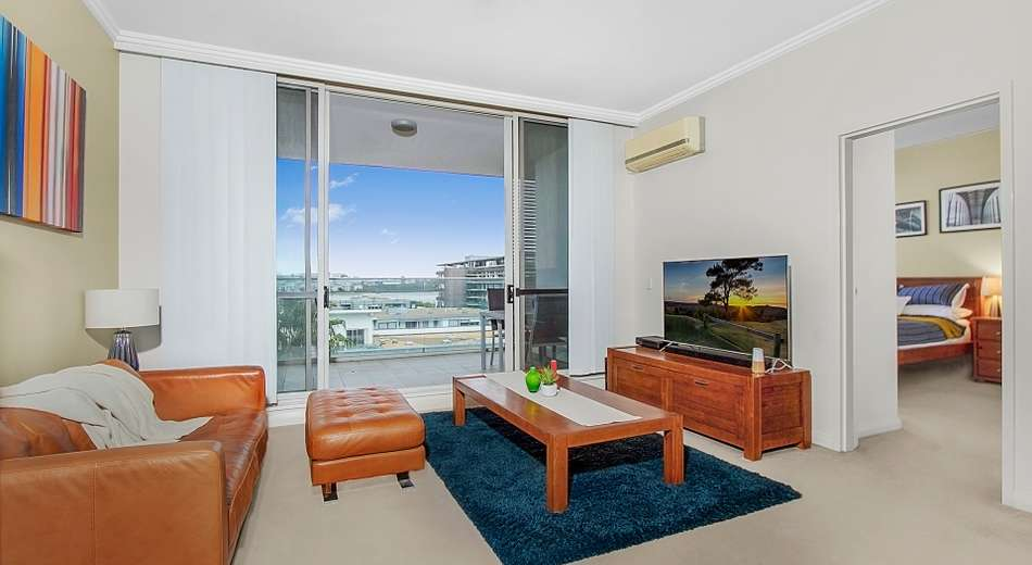 788/33 Hill Road, Wentworth Point NSW 2127