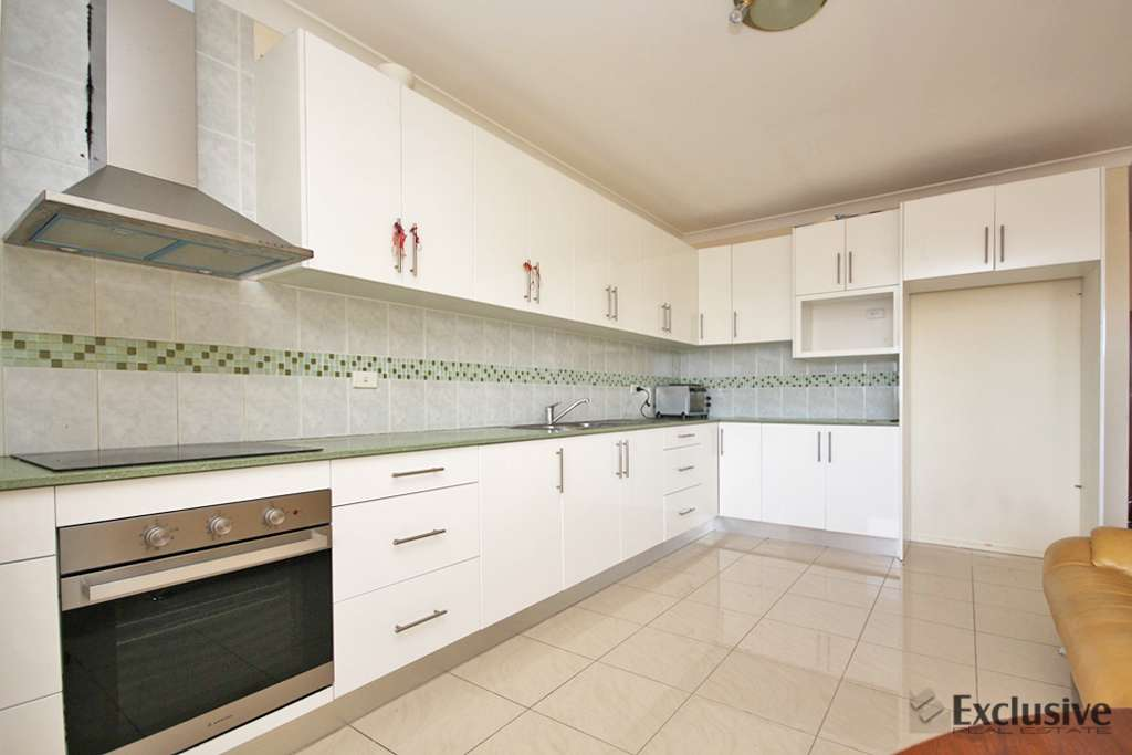 Main view of Homely unit listing, 1/197 Concord Road, North Strathfield, NSW 2137
