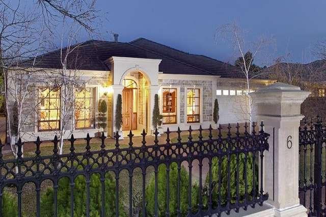 6 Hooking Avenue, Royston Park SA 5070