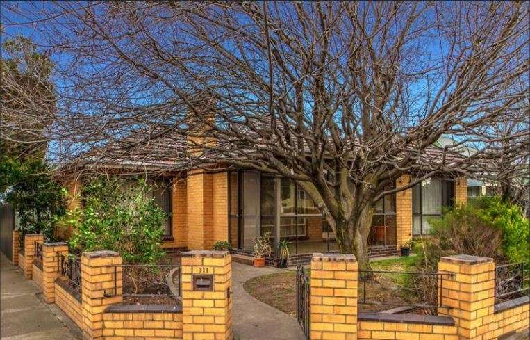 Main view of Homely house listing, 111 Warwick Road, Sunshine North, VIC 3020
