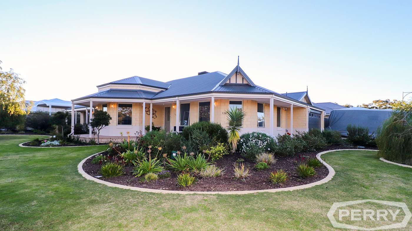 Main view of Homely house listing, 138 Countess Circuit, South Yunderup, WA 6208