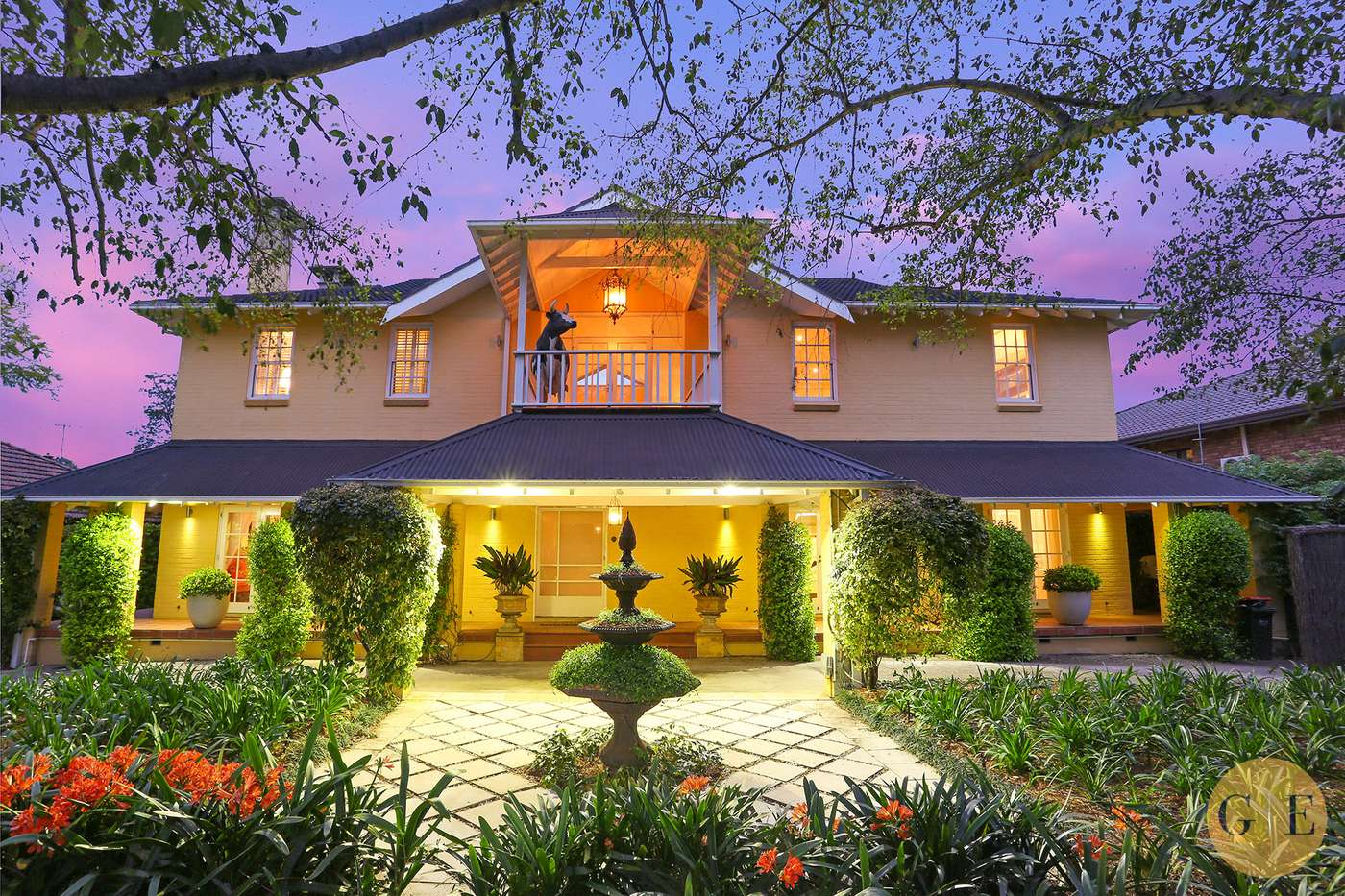 Main view of Homely house listing, 32-34 Barker Road, Strathfield, NSW 2135