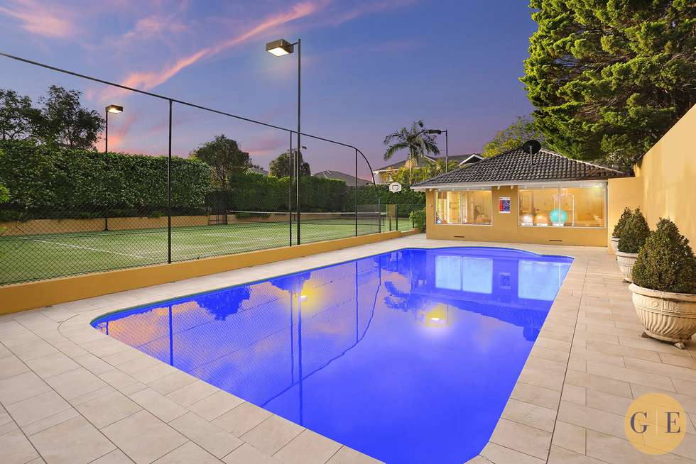 Second view of Homely house listing, 32-34 Barker Road, Strathfield NSW 2135