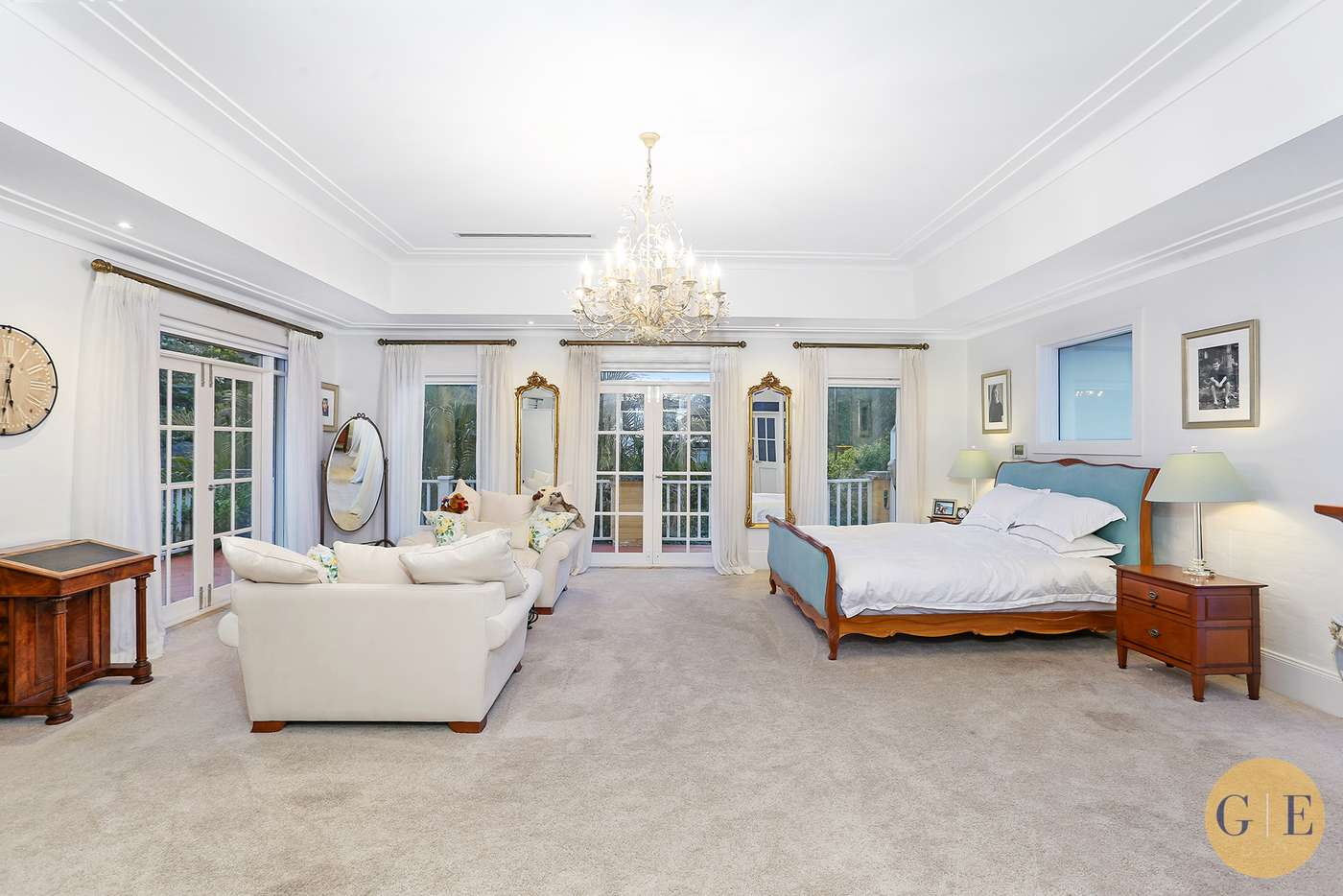Fifth view of Homely house listing, 32-34 Barker Road, Strathfield NSW 2135