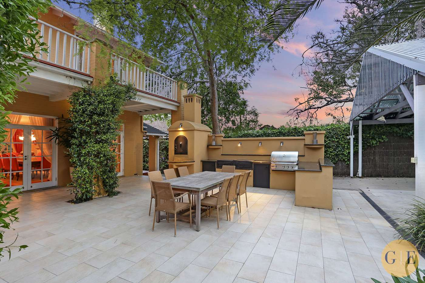 Sixth view of Homely house listing, 32-34 Barker Road, Strathfield NSW 2135