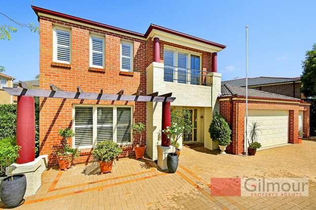 14 Harrington Avenue, Castle Hill NSW 2154