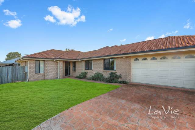 42 Speckled Circuit, Springfield Lakes QLD 4300
