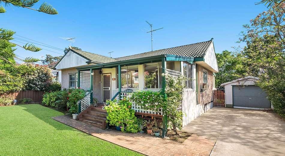 25 Vincent Street, Blacktown NSW 2148
