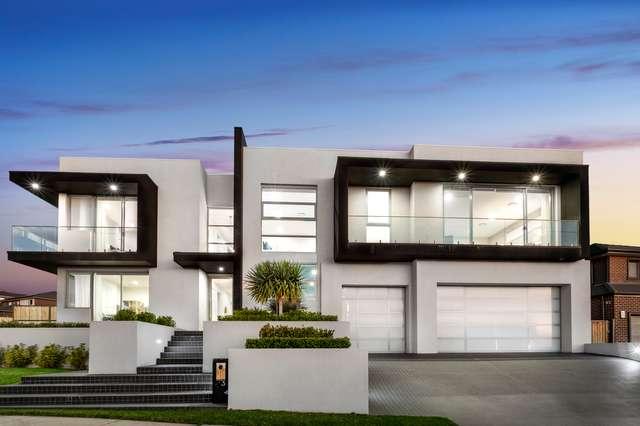 43 Arnold Avenue, Kellyville NSW 2155