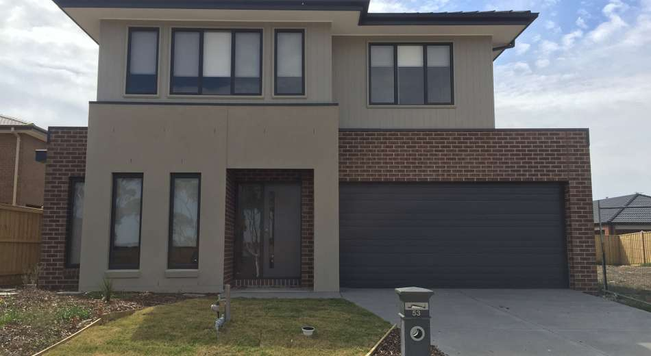 53 Mulloway Drive, Point Cook VIC 3030