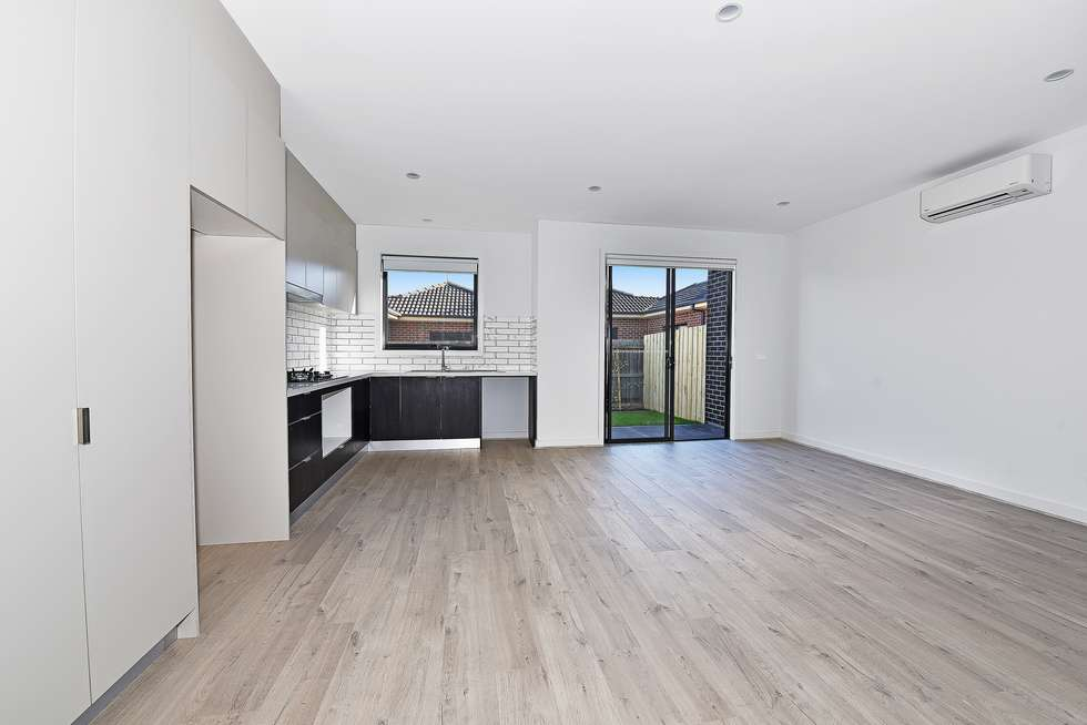 Second view of Homely townhouse listing, 2/10 Cash Street, Kingsbury VIC 3083