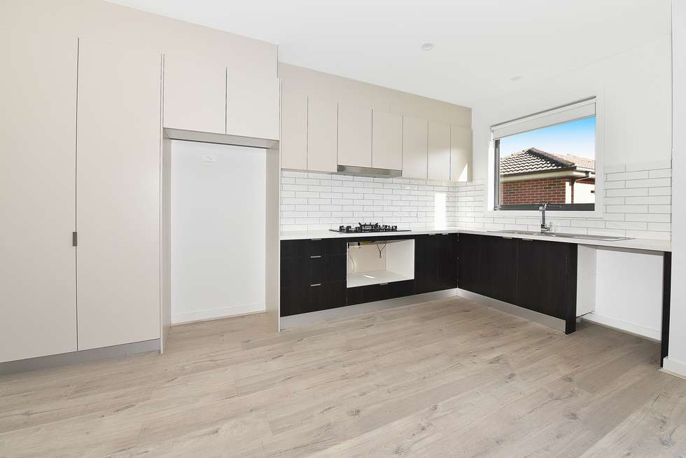 Third view of Homely townhouse listing, 2/10 Cash Street, Kingsbury VIC 3083