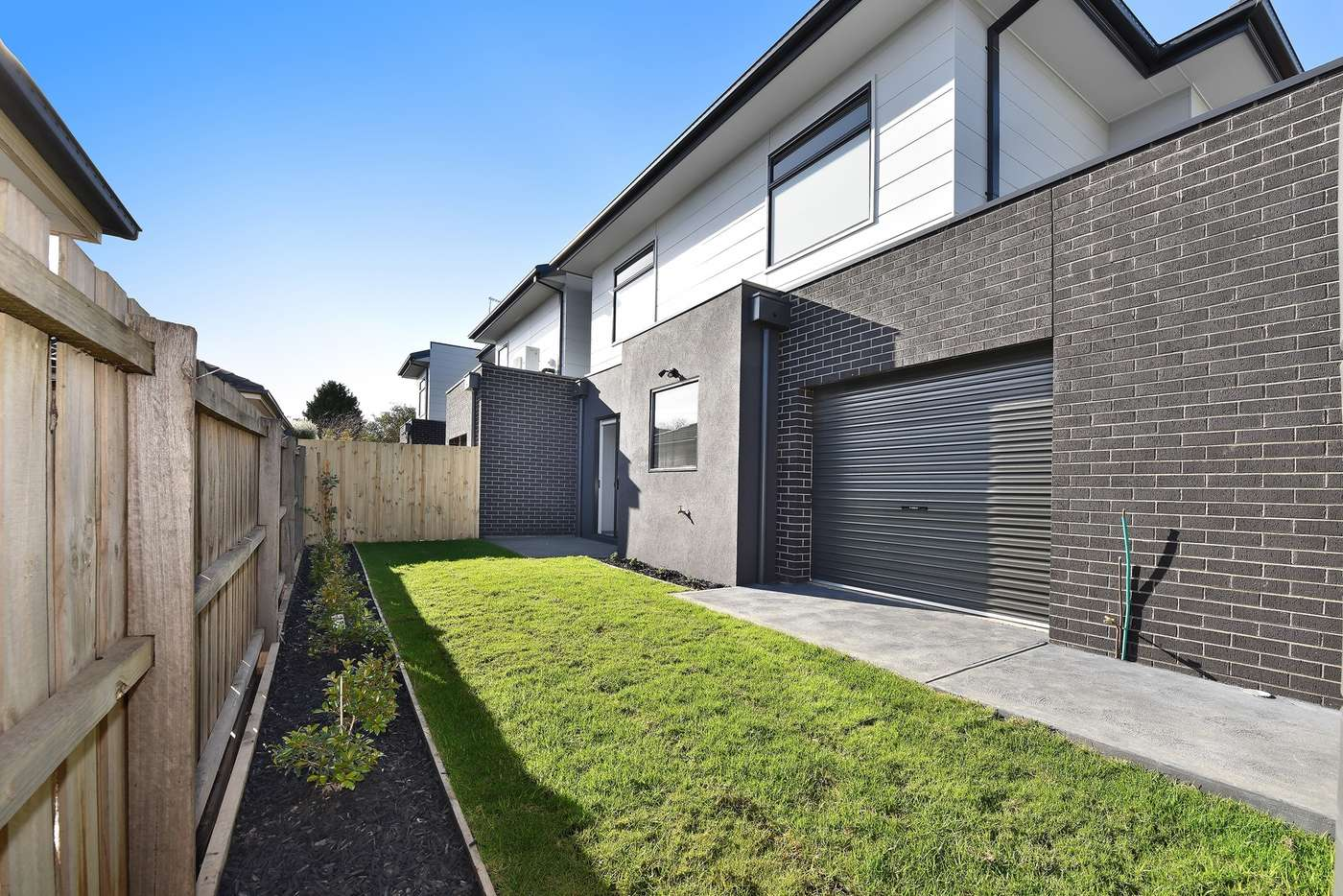 Seventh view of Homely townhouse listing, 2/10 Cash Street, Kingsbury VIC 3083