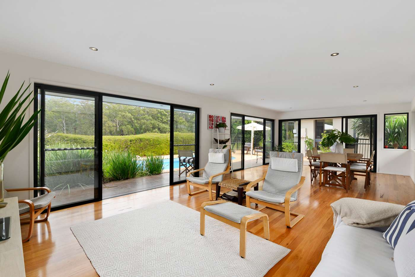 Main view of Homely house listing, 5 Rippingale Road, Korora, NSW 2450