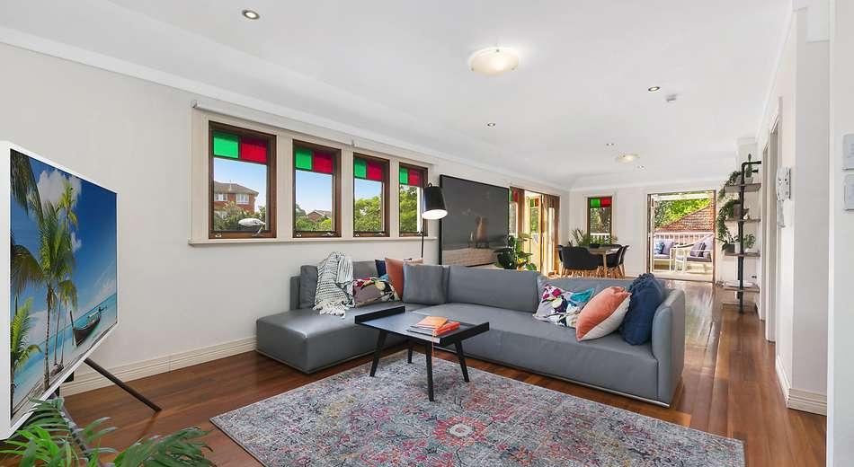 1B Telopea Street, Wollstonecraft NSW 2065