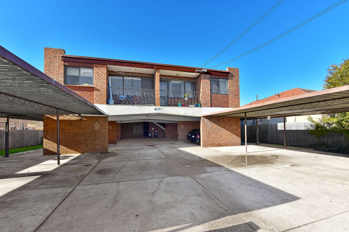 Main view of Homely apartment listing, 5/626 Sydney Road, Coburg, VIC 3058