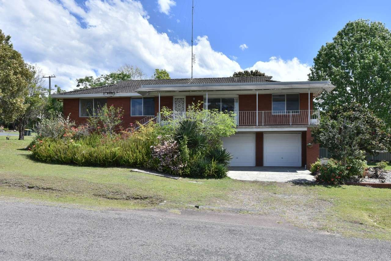 Main view of Homely house listing, 12 Hannell Street, Bonnells Bay, NSW 2264
