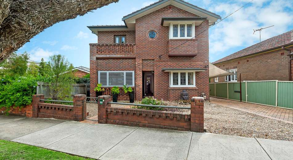 535 Great North Road, Abbotsford NSW 2046