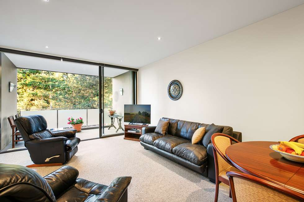 Second view of Homely apartment listing, 14/1-7 Newhaven Place, St Ives NSW 2075