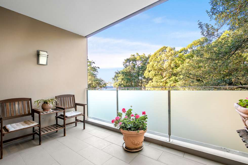 Third view of Homely apartment listing, 14/1-7 Newhaven Place, St Ives NSW 2075