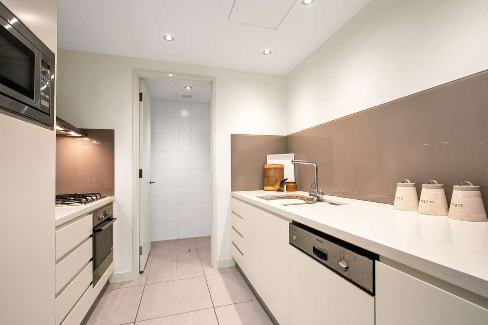 Fourth view of Homely apartment listing, 14/1-7 Newhaven Place, St Ives NSW 2075