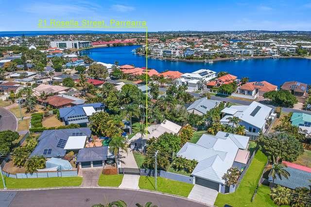 21 Rosella Street, Parrearra QLD 4575