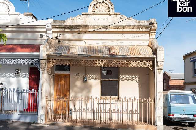 49 Erskine Street, North Melbourne VIC 3051