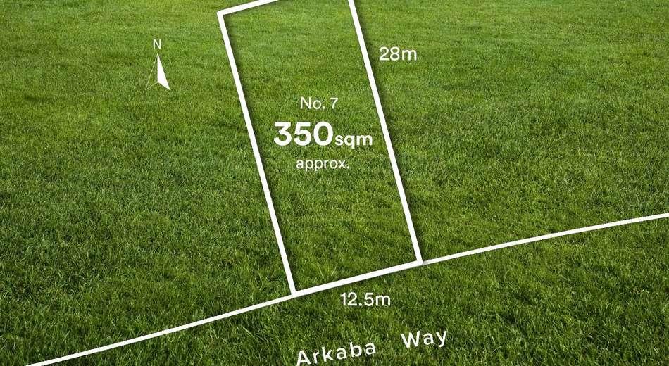 17 Arkaba Way, Werribee VIC 3030