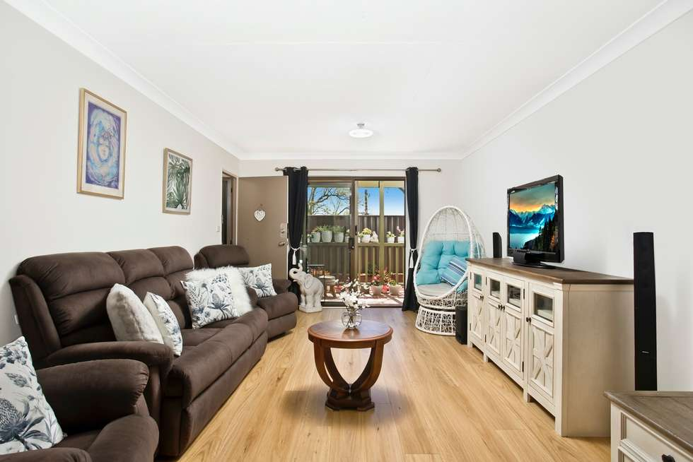 Second view of Homely unit listing, 4/4 Toxana Street, Richmond NSW 2753