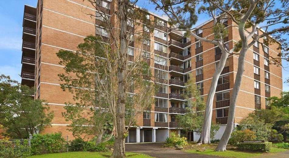 71/90-94 Wentworth Road, Strathfield NSW 2135