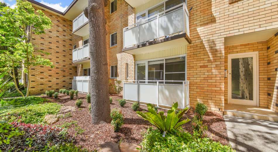 10/1A Belmont Avenue, Wollstonecraft NSW 2065