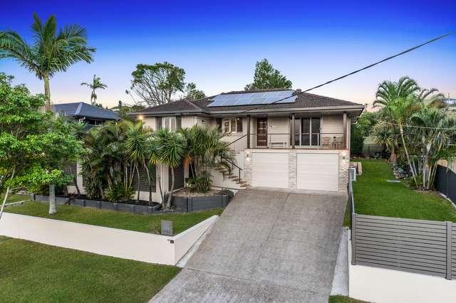 17 Nemarra Street, Wynnum West QLD 4178