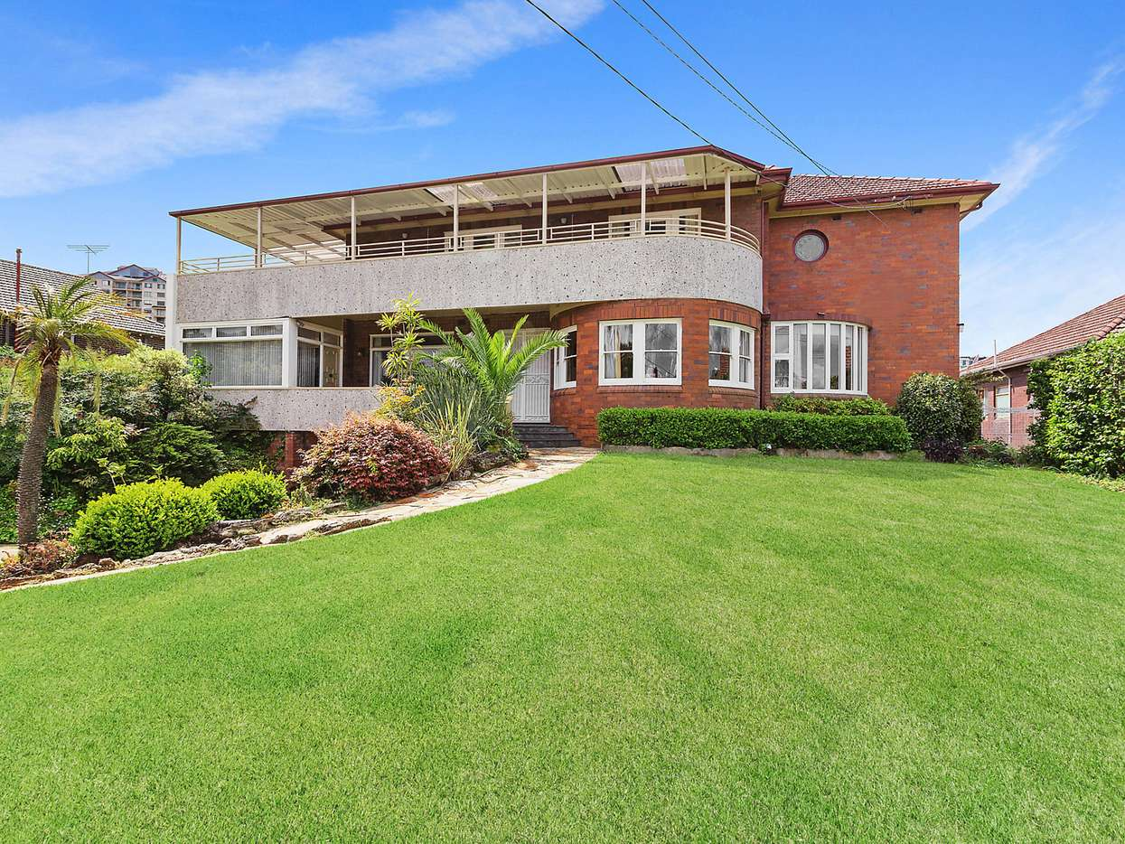 Main view of Homely house listing, 8 Neirbo Avenue, Hurstville, NSW 2220