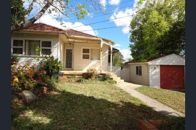 8 Landscape Street, Baulkham Hills NSW 2153