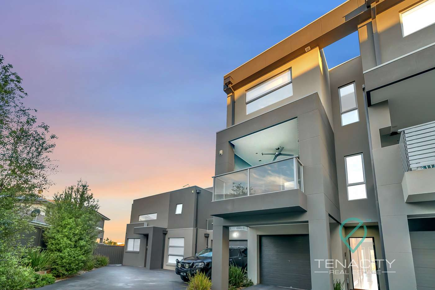 Main view of Homely townhouse listing, 11/13 Greville Street, Caroline Springs, VIC 3023