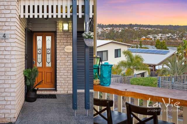 4 Aspect Terrace, Springfield Lakes QLD 4300
