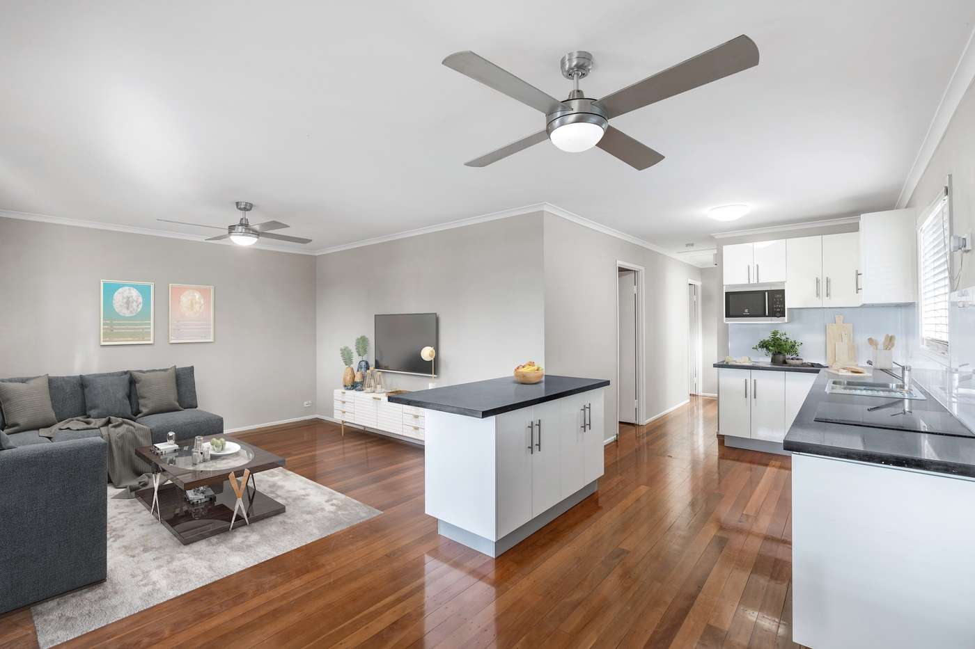 Main view of Homely house listing, 15 State Street, Hemmant, QLD 4174