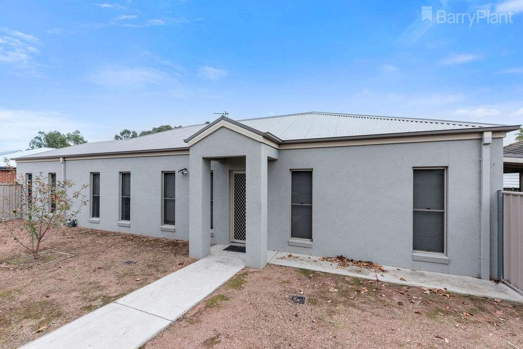 Main view of Homely unit listing, 1/494 High Street, Golden Square, VIC 3555