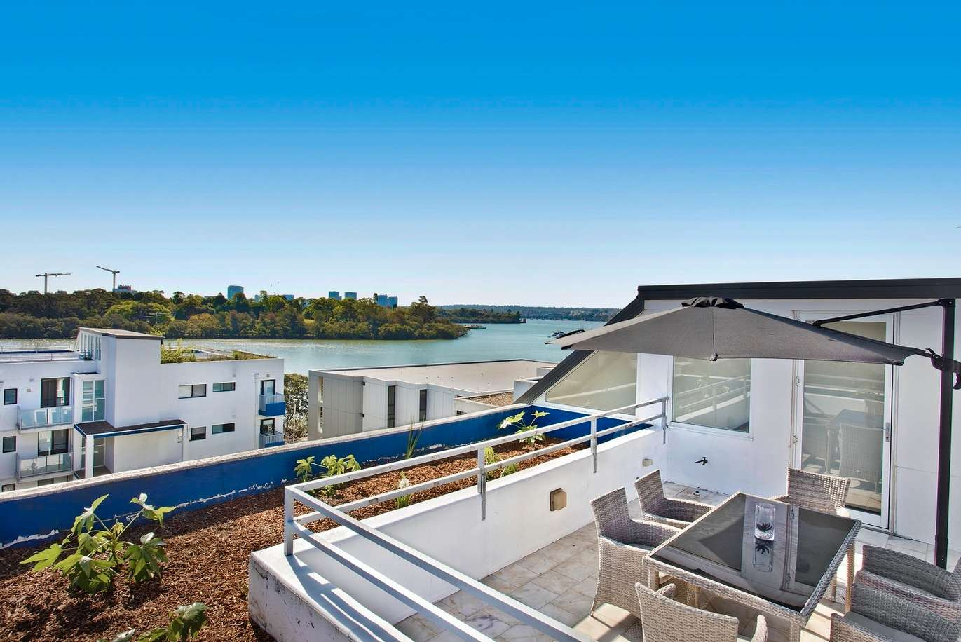 Main view of Homely apartment listing, 16/8 Bennett Street, Mortlake, NSW 2137