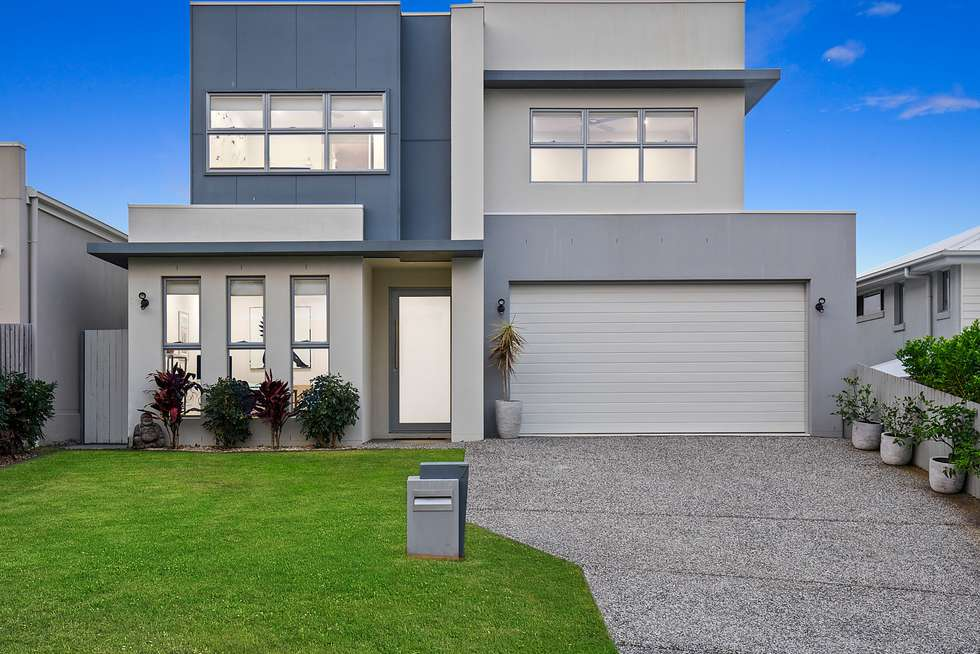 Second view of Homely house listing, 7 Culgoora Crescent, Reedy Creek QLD 4227
