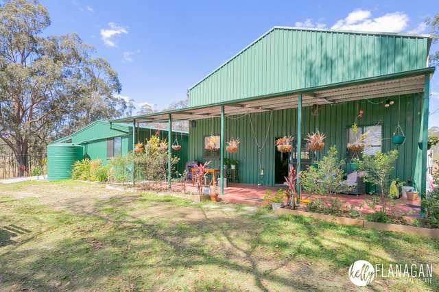 Lot 752 Swan Lane, Collombatti NSW 2440