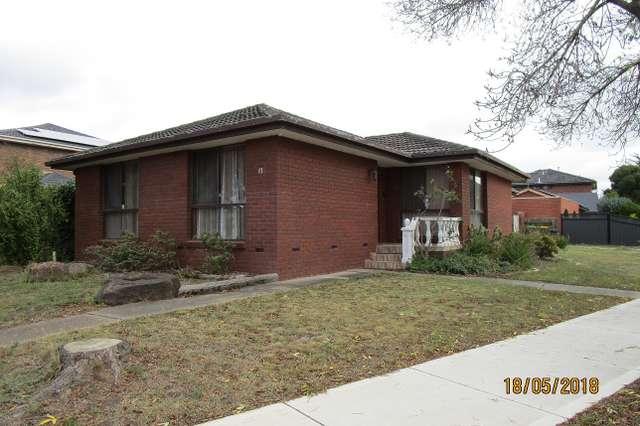 13 Pindari Avenue, Taylors Lakes VIC 3038