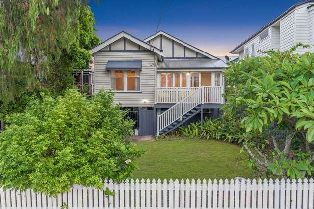 108 Gordon Parade, Manly QLD 4179