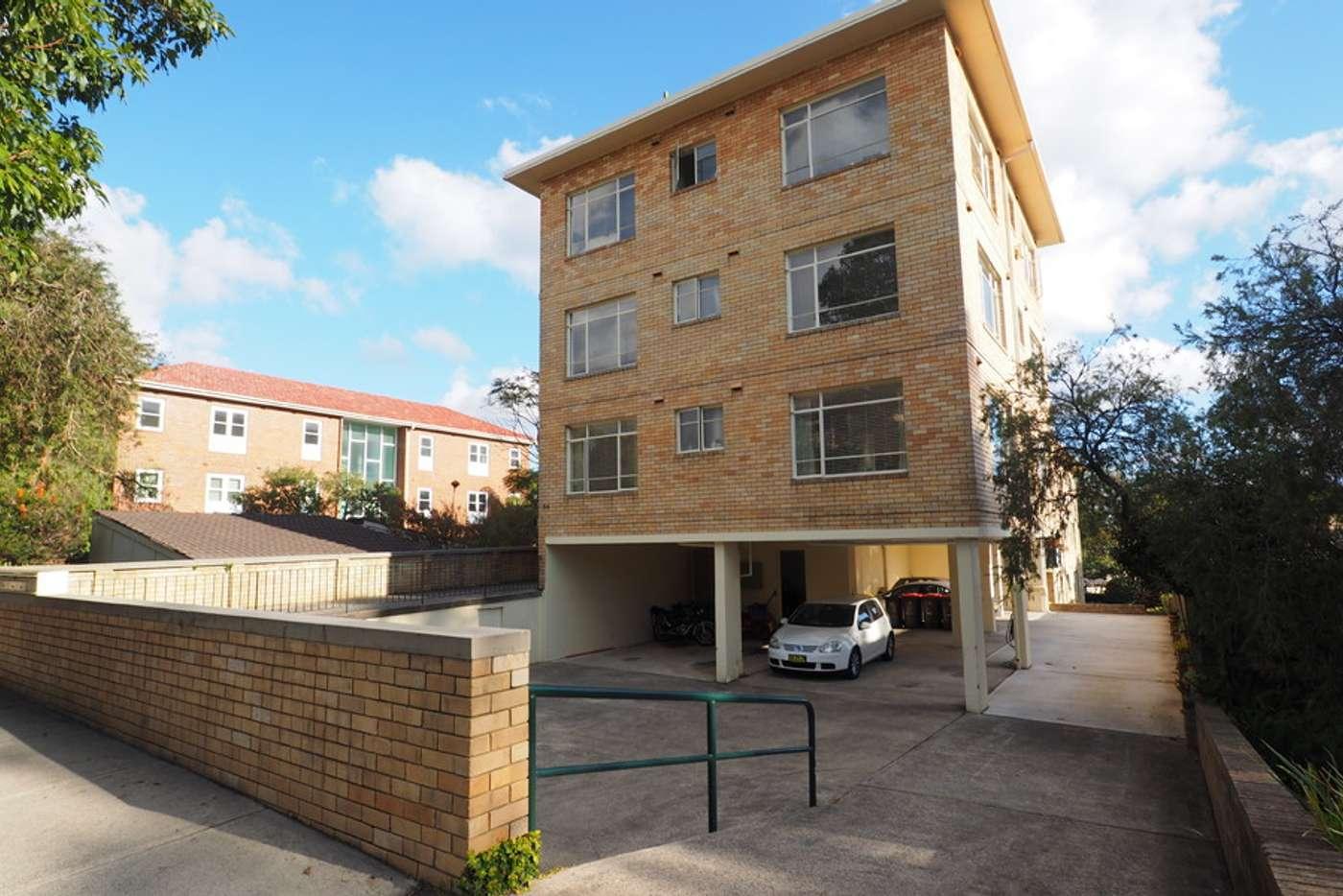 Main view of Homely unit listing, 11/94 Bradleys Head Road, Mosman NSW 2088