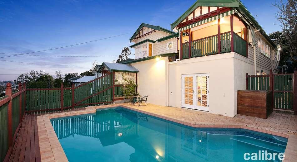 72 Gracemere Street, Newmarket QLD 4051