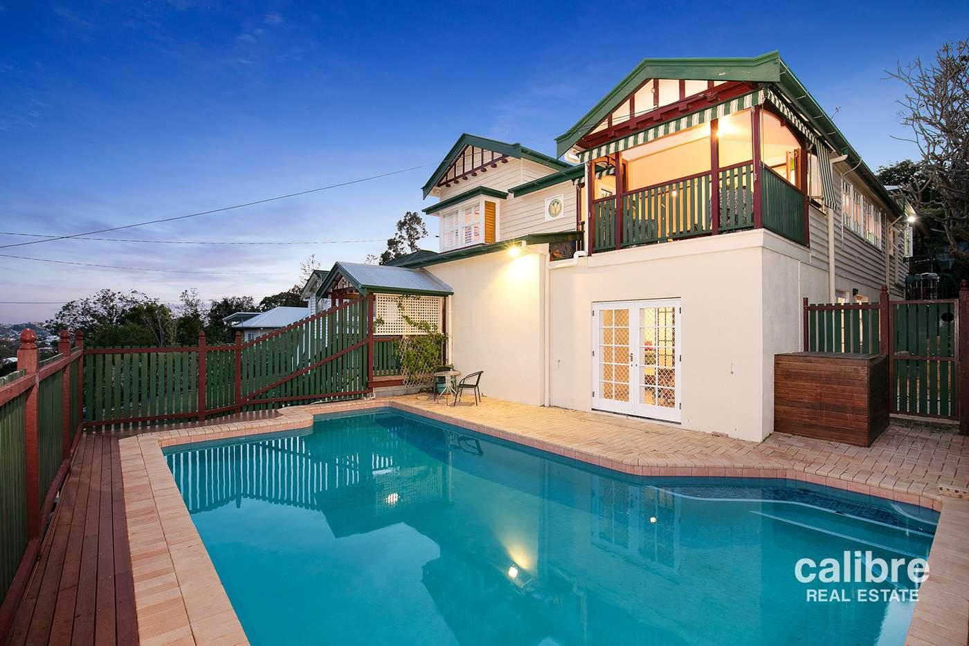 Main view of Homely house listing, 72 Gracemere Street, Newmarket QLD 4051