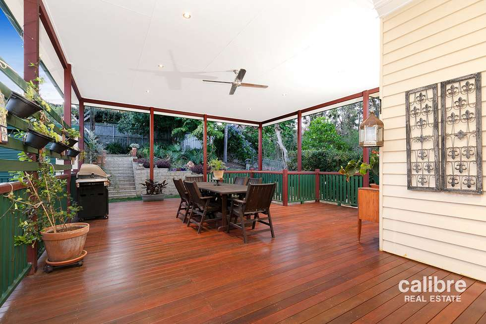 Second view of Homely house listing, 72 Gracemere Street, Newmarket QLD 4051